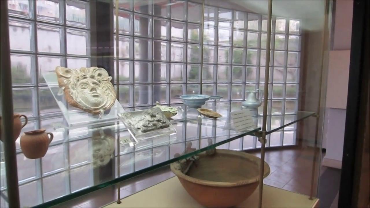 Antiquarium di Boscoreale