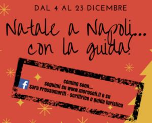 Natale a Napoli... con la guida