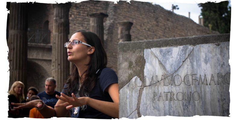 Iscrizioni pompeiane