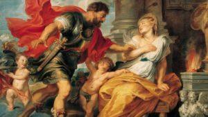 importanza di miti e leggende
