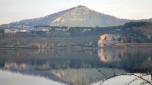Riaperta la passeggiata del Lago D'Averno