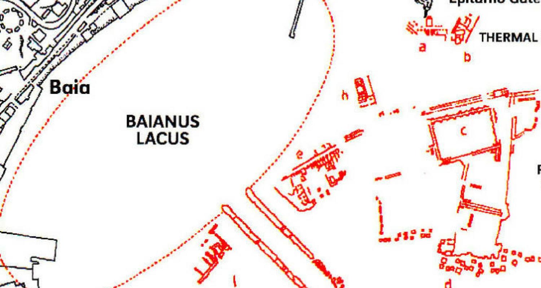 Agrippa, Ottaviano e il Portus Iulius