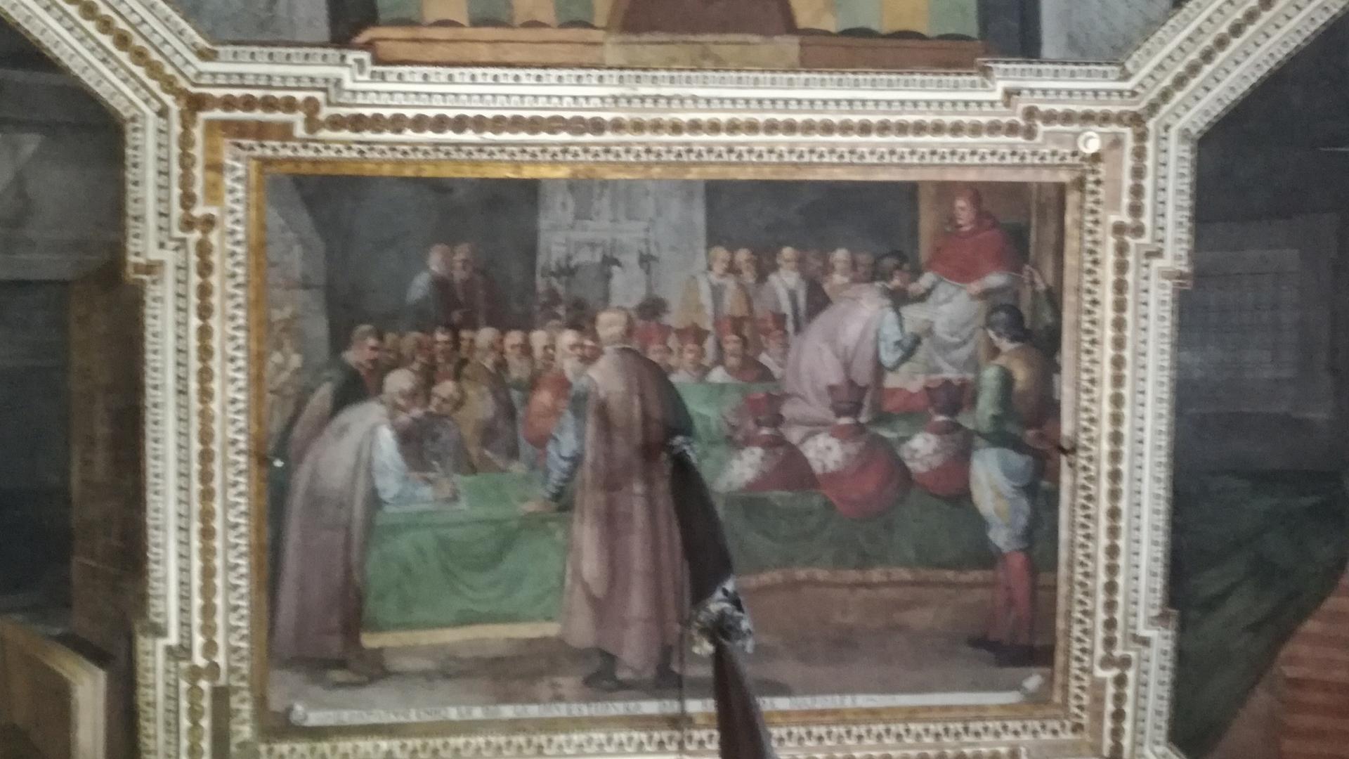 Palazzo Reale di Napoli - Alfonso il Magnifico