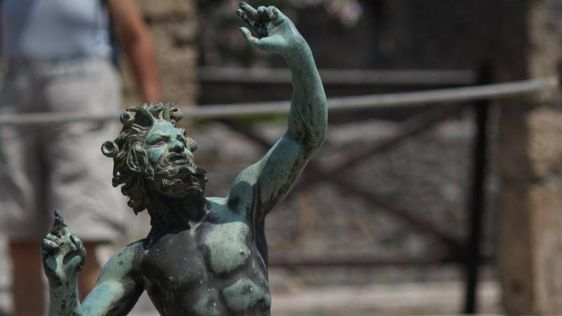 5 cose da vedere a Pompei