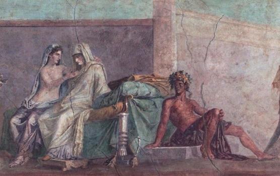 Pompei misteriosa
