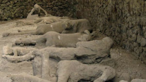 Casts of Pompeii