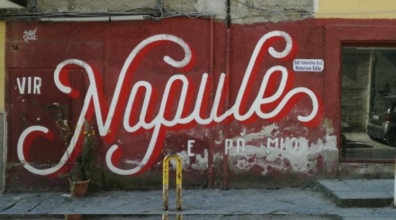 Cosa fare a Napoli in 3 giorni?