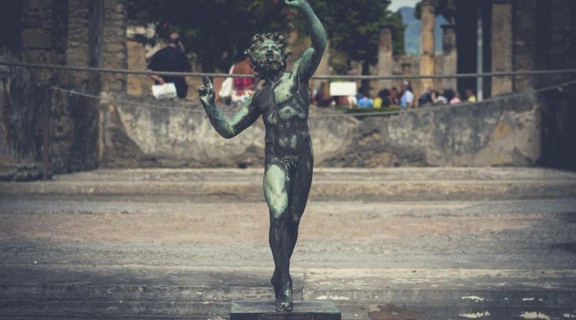 Visita guidata a Pompei. Cosa vedere?