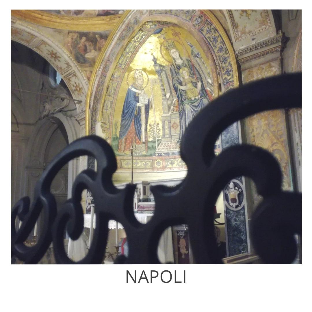 Visita guidata Napoli per le scuole