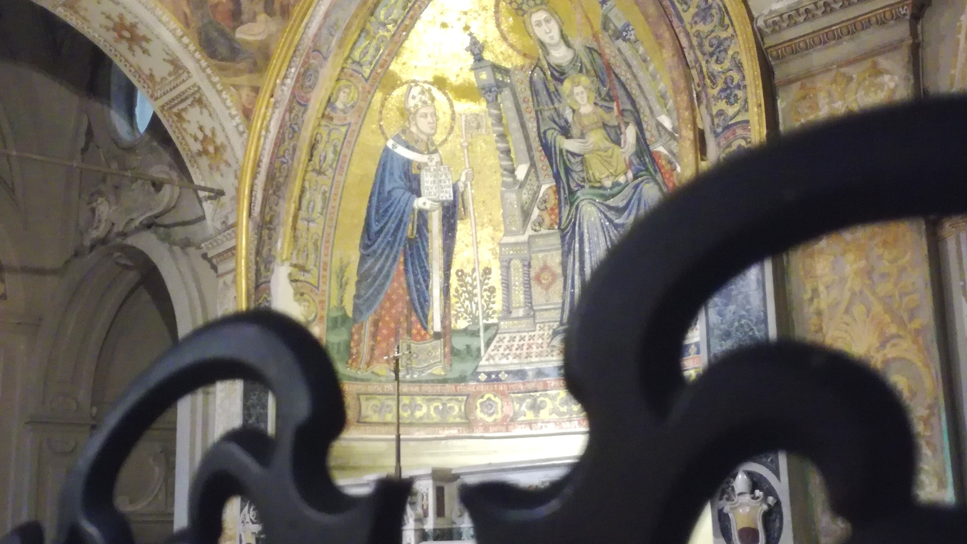 Cappella e Tesoro di San Gennaro
