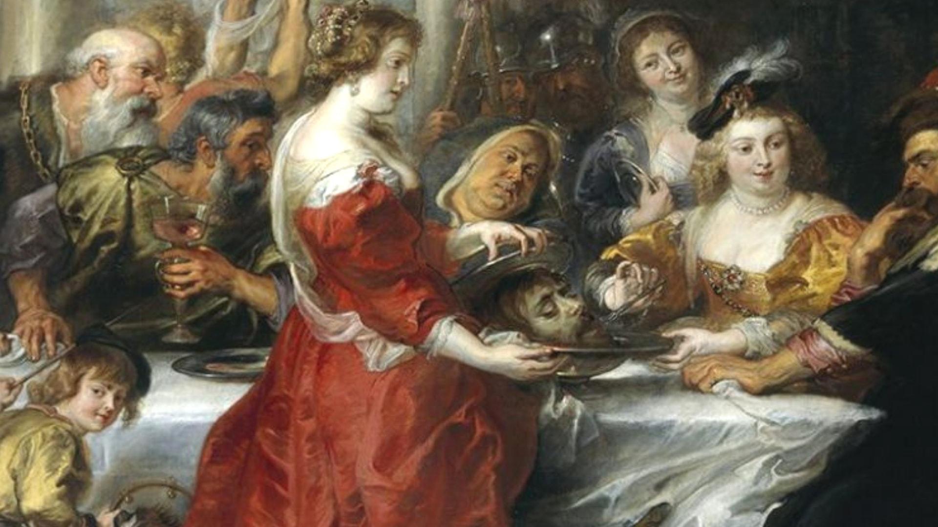 Palazzo Zevallos. Da Rubens a Gemito passando per Caravaggio