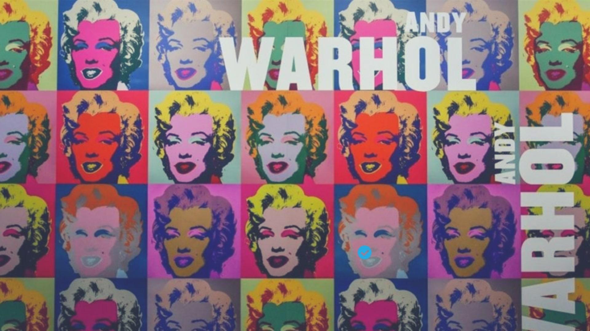 Andy Wharol a Napoli
