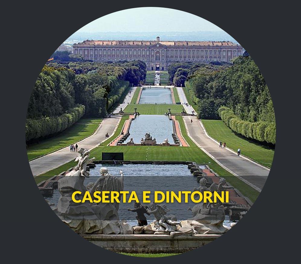 visita Caserta