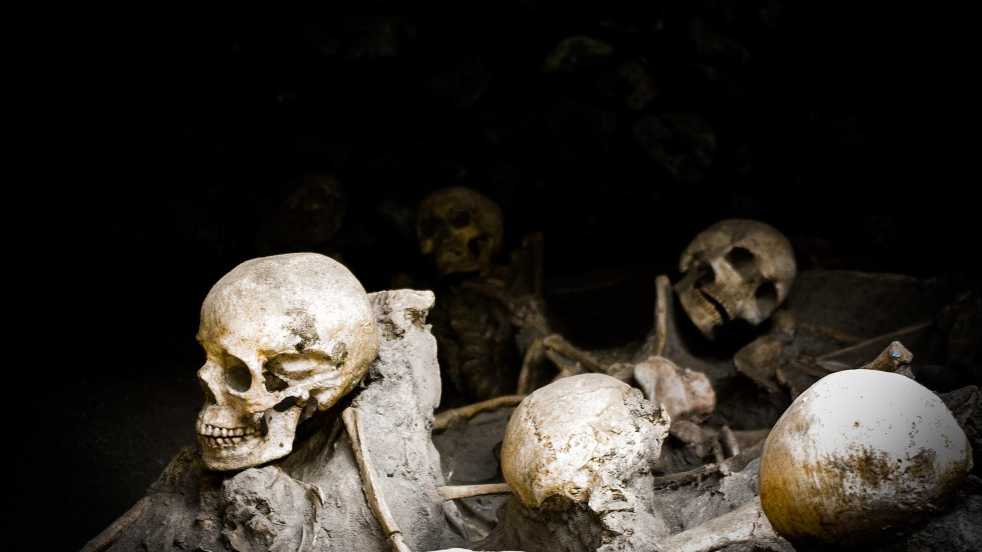 Visitare Ercolano…col morto