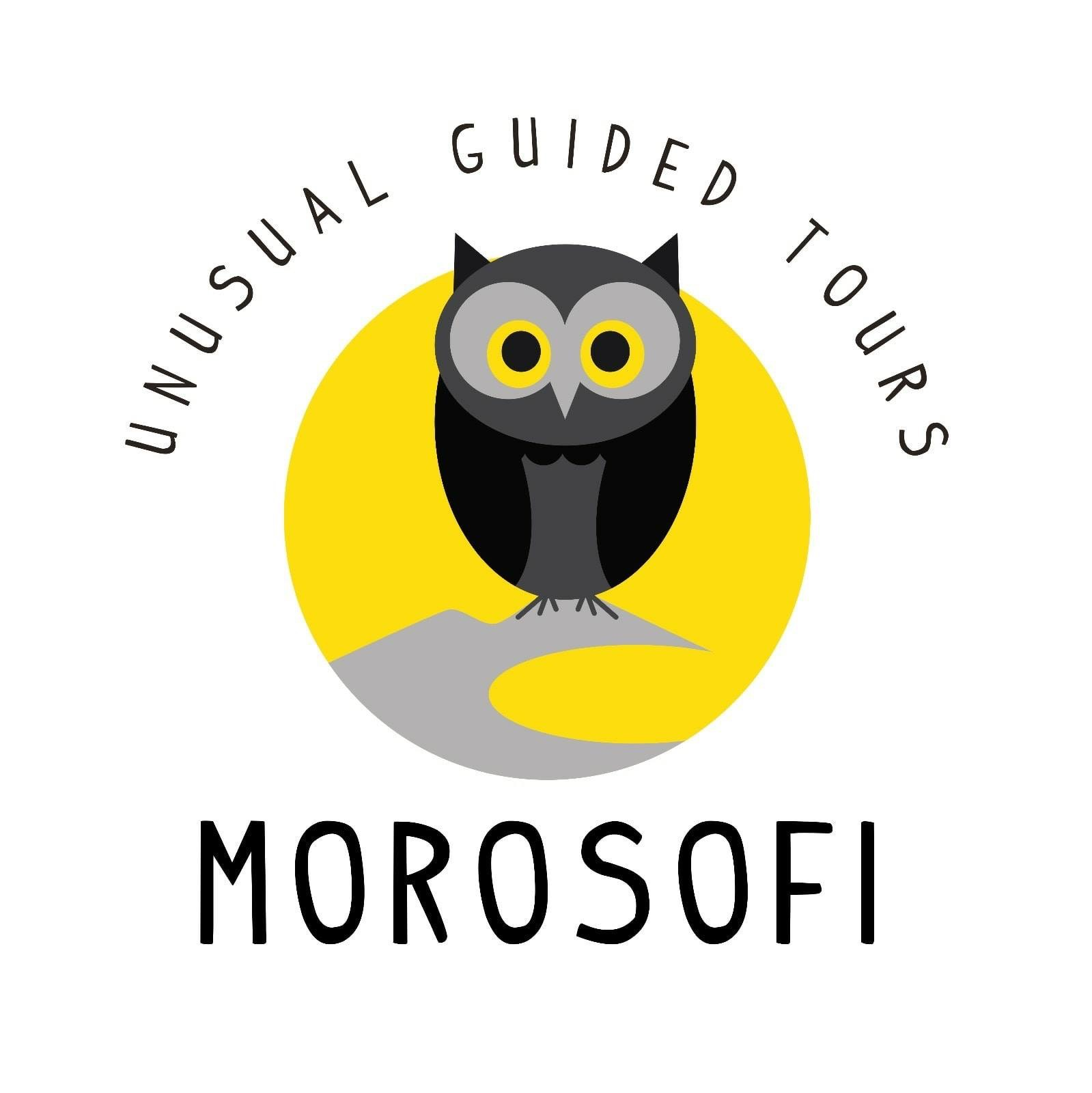 Morosofi. Unusual Guided Tours