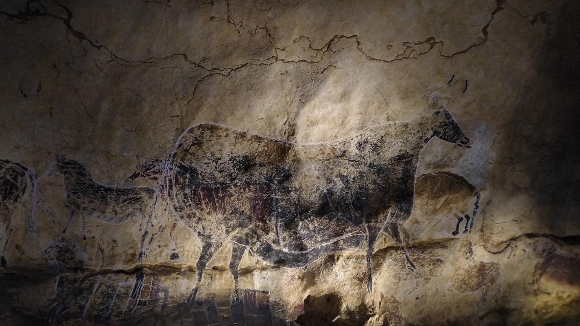 Lascaux. La cappella Sistina del Paleolitico