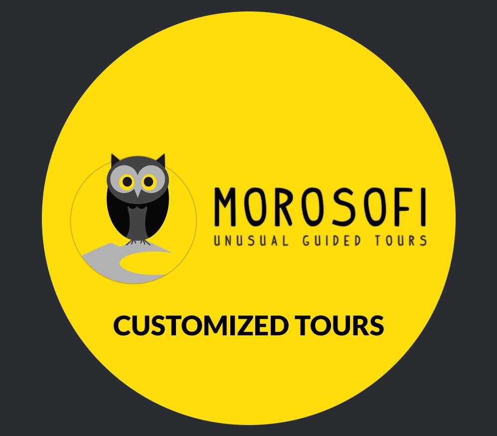 Customized tours