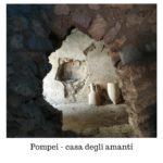 Pompei casa degli amanti