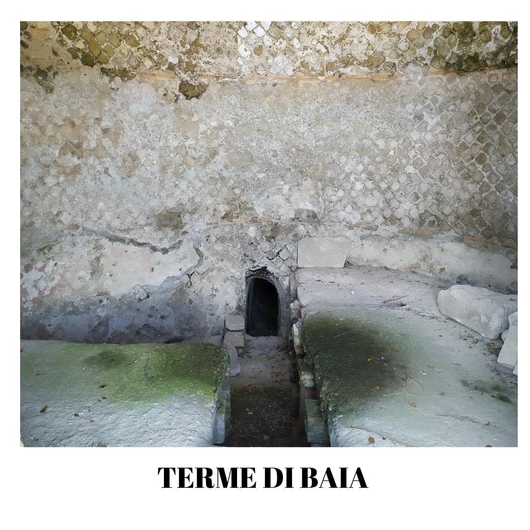 Terme romane di Baia