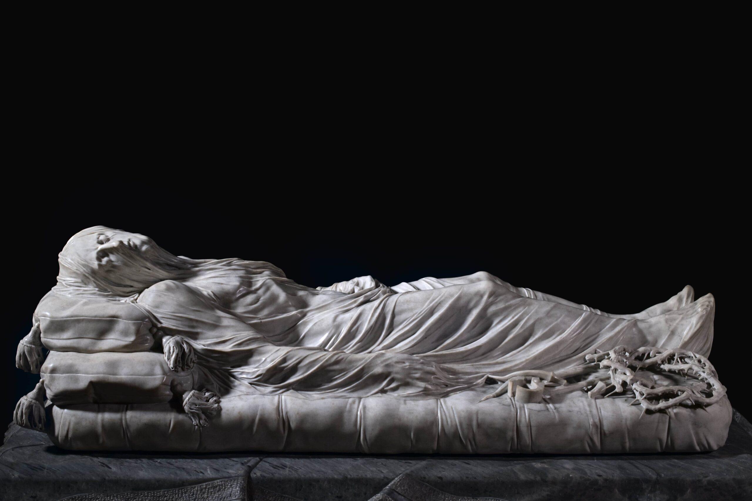 Cappella Sansevero. Un gioiello nel cuore di Napoli